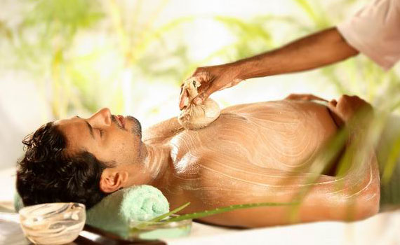 Ayurveda and other alternative treatment
